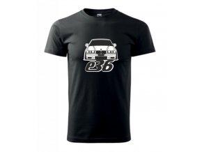 Dětské tričko E36 LOW