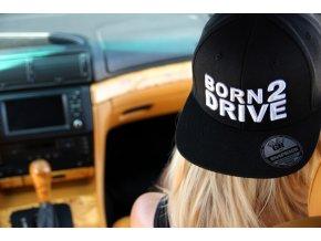 Snapback Born 2 Drive