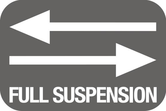 fullsuspension