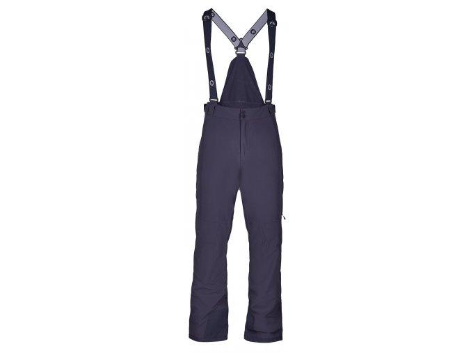 lyžařské kalhoty BLIZZARD Mens Ski Pants Ischgl, grey (Veľkosť XXL)