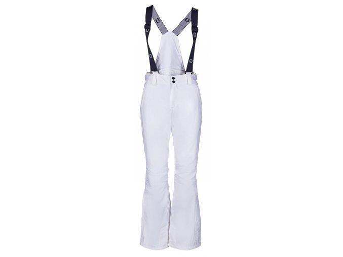 lyžařské kalhoty BLIZZARD Viva Ski Pants Nassfeld, white (Veľkosť S)