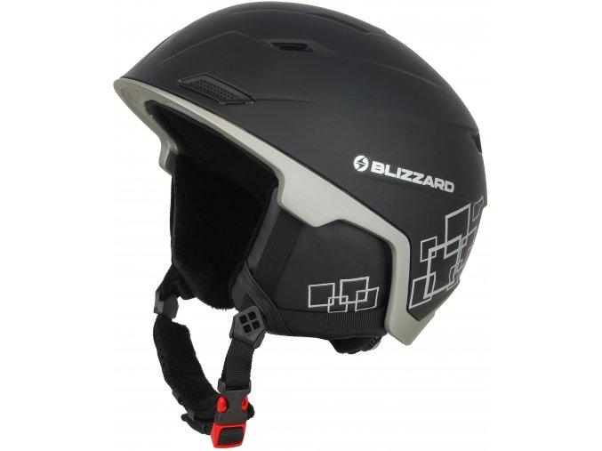 Lyžiarska prilba BLIZZARD Double ski helmet