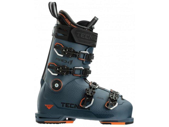 lyžařské boty TECNICA MACH1 HV 120, dark avio, 20/21 (Veľkosť MP 260 = UK 7 = EU 40 2/3)