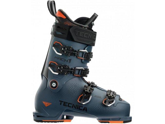 lyžařské boty TECNICA MACH1 LV 120, dark avio, 20/21 (Veľkosť MP 255 = UK 6 1/2 = EU 40)