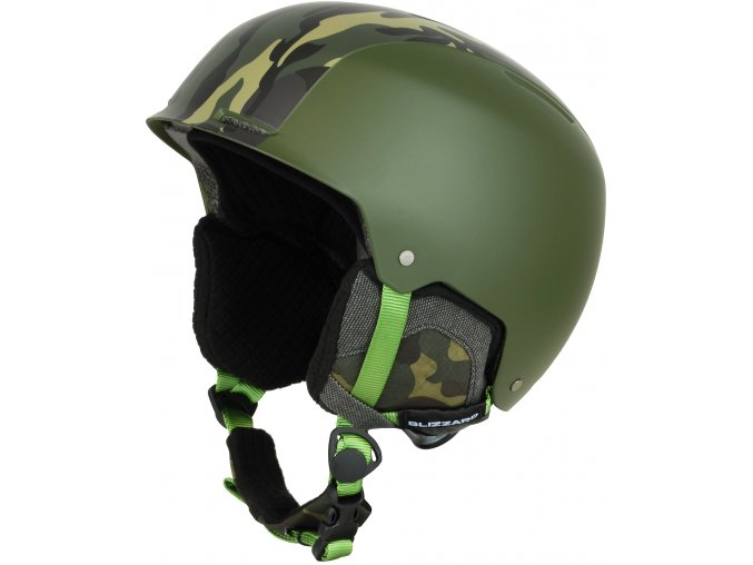 Lyžiarska prilba BLIZZARD Guide ski helmet