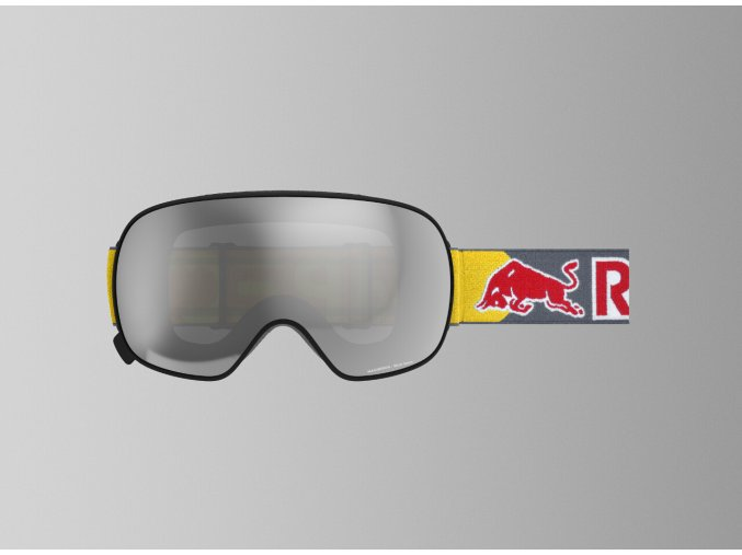 Lyžiarske okuliare RED BULL SPECT Goggles, MAGNETRON-001