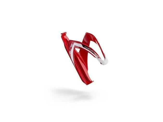 Košík CUSTOM RACE červený lesklý