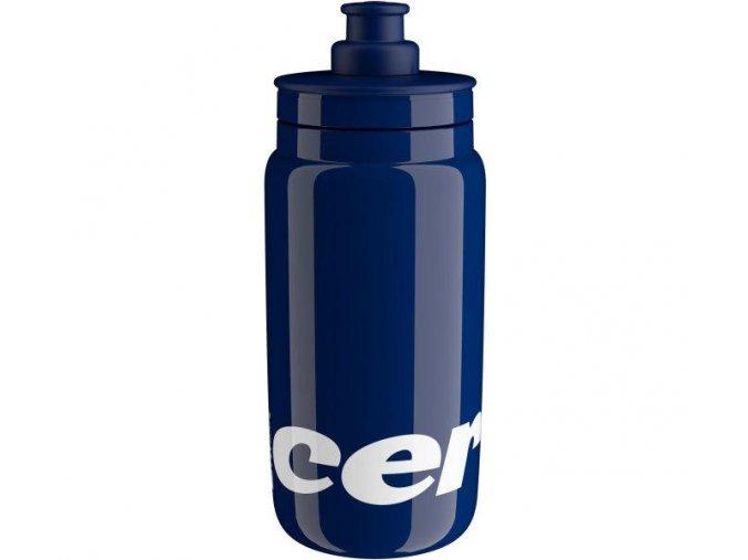 Fľaša FLY CERVELO blue 550 ml