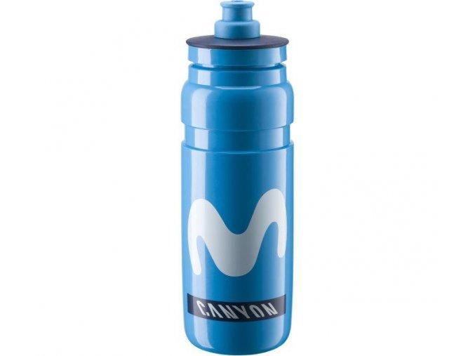 Fľaša FLY MOVISTAR 2020 750 ml