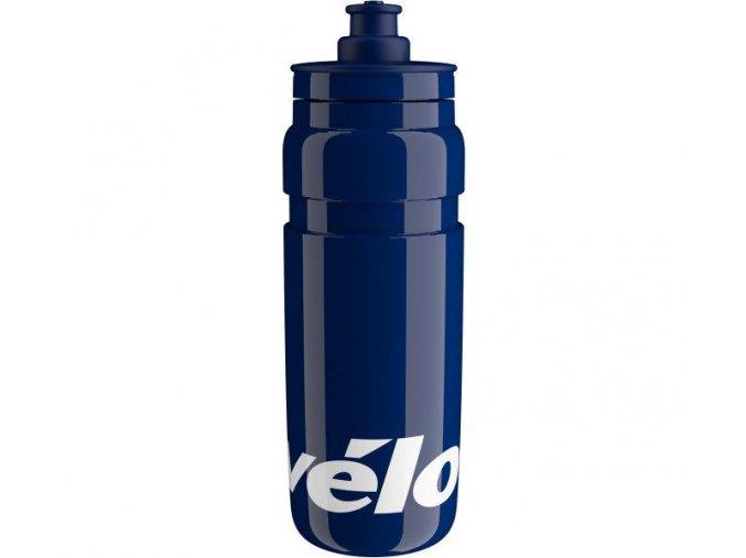 Fľaša FLY CERVELO blue 750 ml