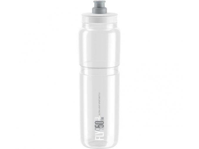 Fľaša FLY transparentná 950 ml