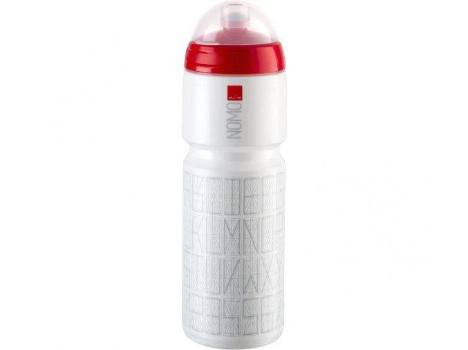 Fľaša NOMO biela 750ml