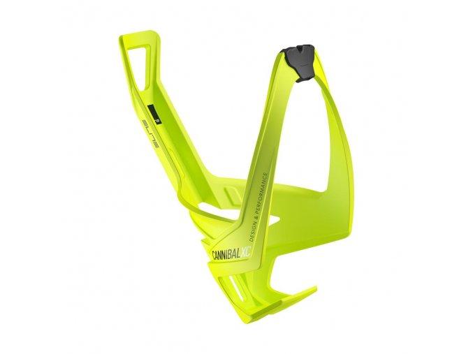 Košík CANNIBAL XC reflexná žltá