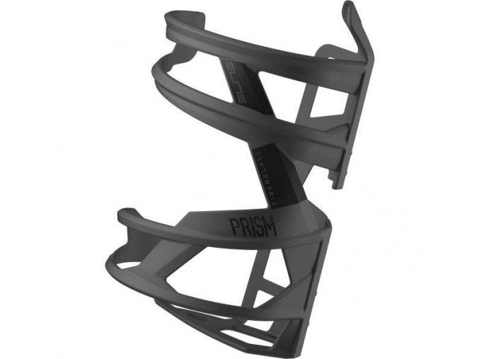 Košík PRISM L šedo/čierny