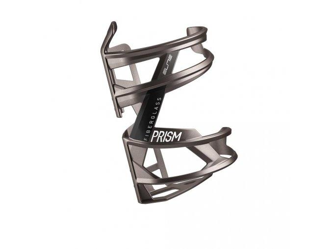 Košík PRISM R titánovo/čierny