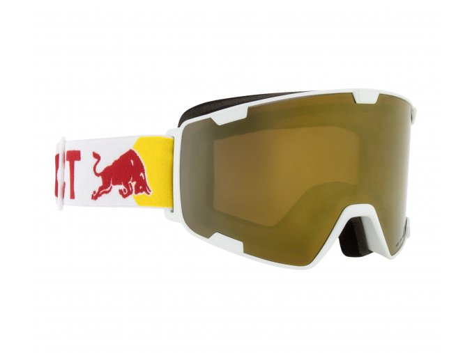 Lyžiarske okuliare RED BULL SPECT Goggles, PARK-005