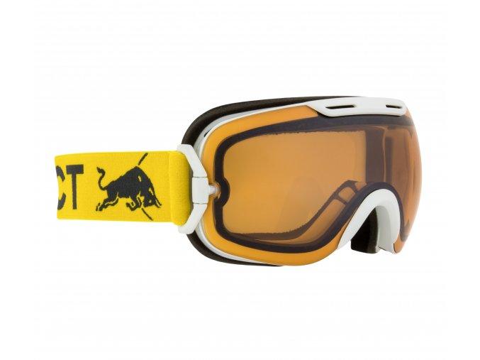 Lyžiarske okuliare RED BULL SPECT Goggles, SLOPE-004