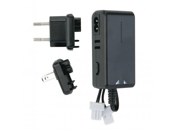 universal HOTRONIC Recharger Power Plus S/e/m Series 100V-240V