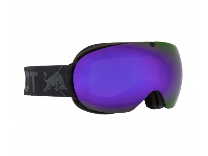 Lyžiarske okuliare RED BULL SPECT Goggles, MAGNETRON ACE-001