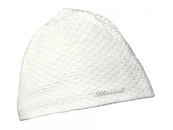 čepice BLIZZARD Viva Dragon cap, white