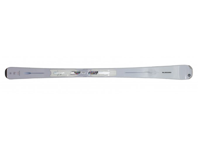 sjezdové lyže BLIZZARD ELEVATE 7.2 + vázání TLT 10 DEMO W,19/20 (Veľkosť 139 cm)