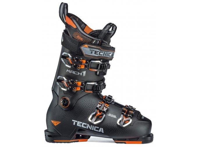 lyžařské boty TECNICA Mach1 LV 110, black, 19/20 (Veľkosť MP 300 = UK 11 = EU 45 2/3)