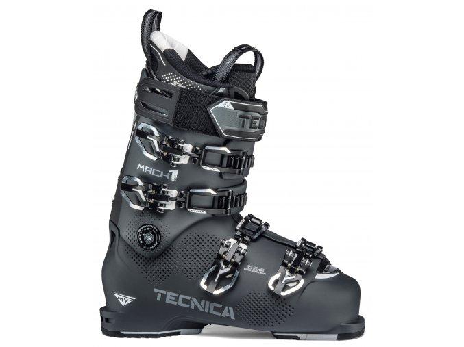 lyžařské boty TECNICA Mach1 MV 120, graphite, 19/20 (Veľkosť MP 310 = UK 12 = EU 47)