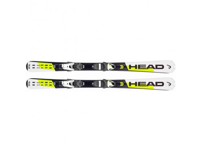 Zjazdové lyže Head Supershape Team SLR2