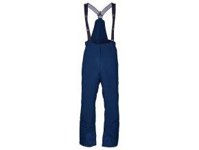 lyžařské kalhoty BLIZZARD Mens Ski Pants Ischgl, dark blue (Veľkosť XXL)