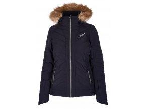 lyžařská bunda BLIZZARD Viva Ski Jacket Cortina, black/bronze (Veľkosť XS)