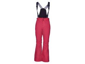lyžařské kalhoty BLIZZARD Viva Ski Pants Nassfeld, pink (Veľkosť XS)