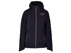 lyžařská bunda BLIZZARD Viva Ski Jacket Carezza, black/silver (Veľkosť XS)
