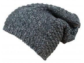 čepice BLIZZARD Freeride, grey (Veľkosť UNI)