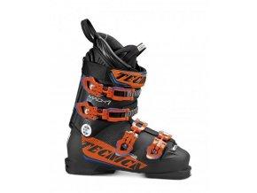 lyžařské boty TECNICA Mach1 R 90, black (Veľkosť MP 235 = UK 4 1/2 = EU 37 1/2)