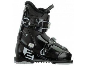 lyžařské boty TECNICA JT 2, black, 20/21 (Veľkosť MP 160 = UK 8 1/2 = EU 26)
