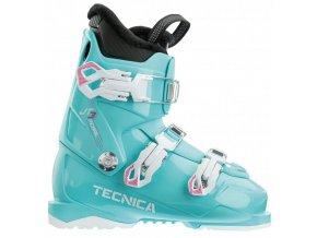 Lyžiarky TECNICA JT 3 PEARL, light blue, 20/21 (Veľkosť MP 215 = UK 25 = EU 35)