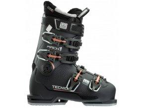 lyžařské boty TECNICA MACH1 HV 95 W, graphite, 20/21 (Veľkosť MP 235 = UK 4 1/2 = EU 37 1/2)