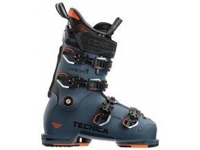 lyžařské boty TECNICA MACH1 MV 120 TD, dark avio, 20/21 (Veľkosť MP 255 = UK 6 1/2 = EU 40)