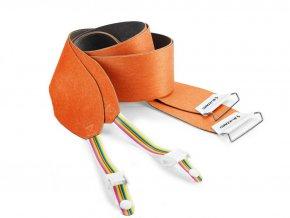 stoupací pásy BLIZZARD Skin Zero G 95 S (Veľkosť 164-171 cm)