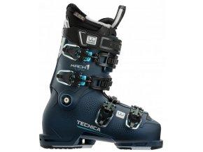 lyžařské boty TECNICA MACH1 LV 105 W, night blue, 20/21 (Veľkosť MP 230 = UK 4 = EU 36 2/3)