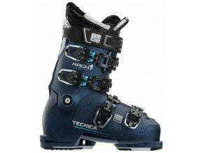 lyžařské boty TECNICA MACH1 MV 105 W, night blue, 20/21 (Veľkosť MP 230 = UK 4 = EU 36 2/3)