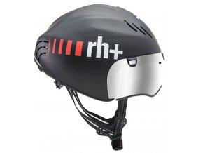 RH+ Z Crono, matt black