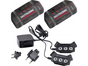 universal HOTRONIC XLP One Power set