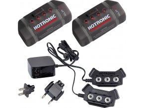 universal HOTRONIC XLP One Power set