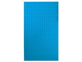 Stena na náradie modrá 1052 x 614,5 x 24 mm