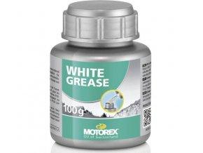 Vazelína WHITE GREASE 628 100gr
