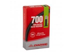 Duša 700x25/32C AV48 (25/32-622/630) /Vel:700C