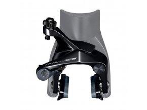 Brzda Dura Ace R9110 predná priama montáž (R55C4)