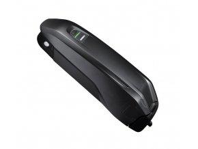Batéria Steps BTE8010 504Wh na rám čierna