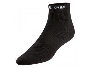 Ponožky dámske ELITE čierne /Vel:M 38.5-41